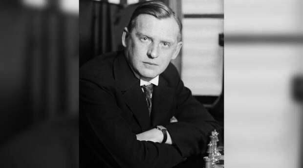 Враг СССР: почему смерть шахматиста Алёхина считали загадочной