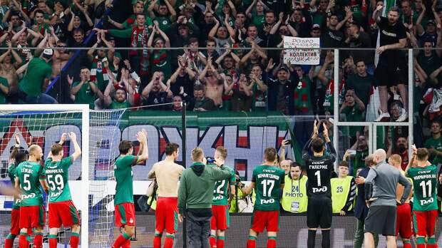 «Локомотив» — лучший клуб в России по количеству воспитанников, выступающих в Европе с учетом РПЛ