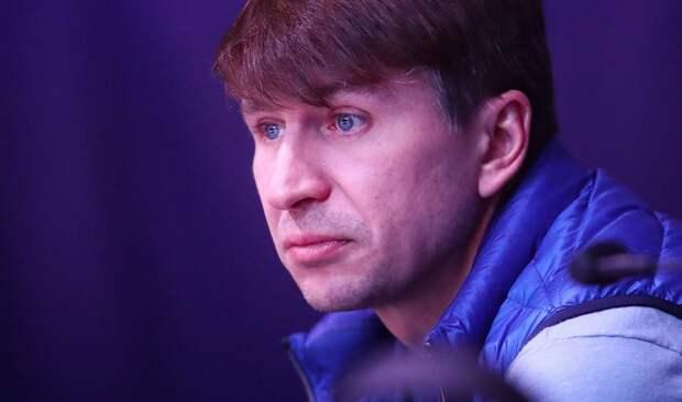 Ягудин осудил СМИ застатью опсихической болезни сына Плющенко