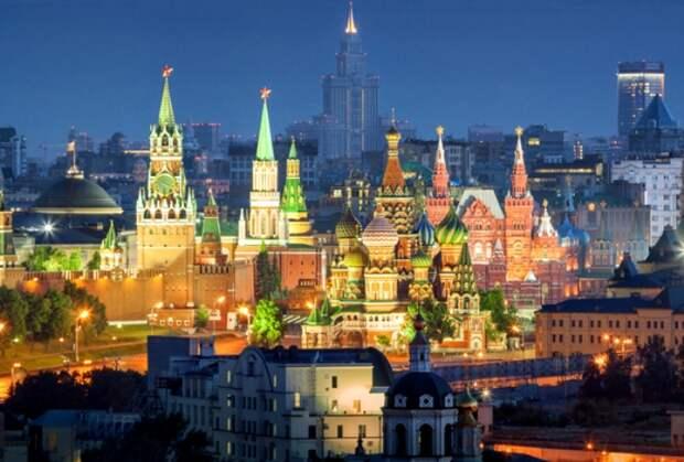 Трудно представить, как смогли быстро замаскировать столь масштабные сооружения. /Фото: skyscanner.ru
