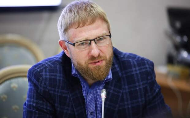 Глава ФЗНЦ рассказал о хороших новостях по поводу плененных россиян