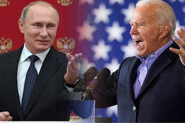 В Польше назвали худший для Украины исход переговоров Путина и Байдена