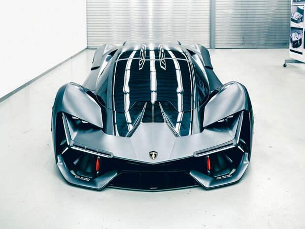 Полностью электрический Lamborghini — больше не фантастика. Компания рассказала, когда ждать такую машину