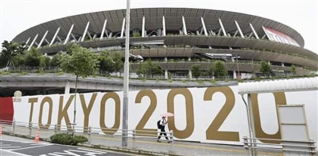 Пандемия COVID-19: Олимпийские игры в Японии пройдут без зрителей