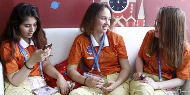 Московские волонтеры рассказали, как вступить в ряды добровольцев