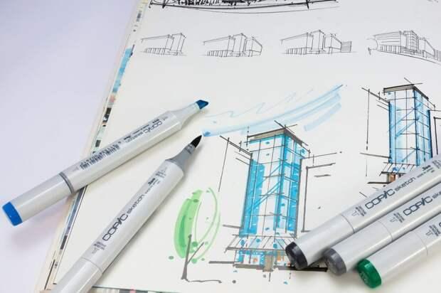 Завкафедрой промышленного дизайна Строгановской академии проведет лекцию для школьников Фото с сайта pixabay.com