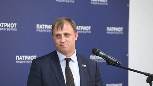 Вострецов поддержал стратегию Роспотребнадзора по защите РФ от инфекционных угроз