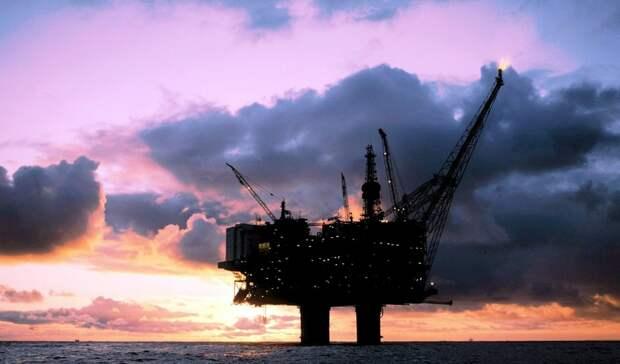 Подготовлен законопроект ораспределении сервисных рисков при добыче нефти игаза вРоссии