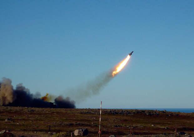 У России есть ракета с «недостижимой дальностью» действия