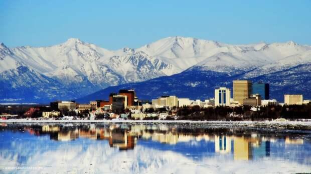 Аляску возвращают России?