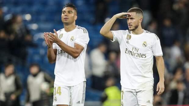 Каземиро: «Раз «Реал» остается без титулов — значит нужны изменения»