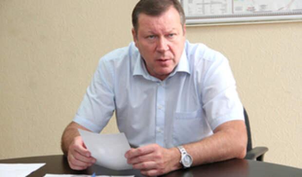 Суд назначил экс-главе Новочеркасска штраф 3млн рублей завзятку
