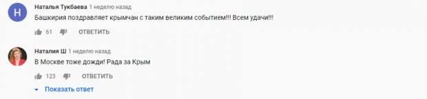 """В РФ восхищены невероятной """"гиперемией"""" Северо-Крымского канала"""