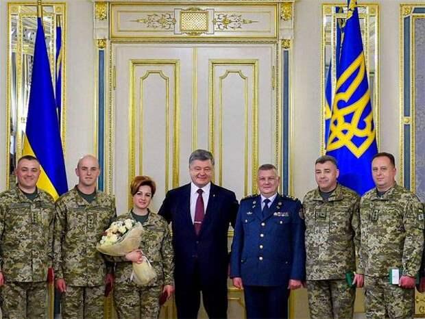 Пётр Порошенко. Три года эффективного менеджмента