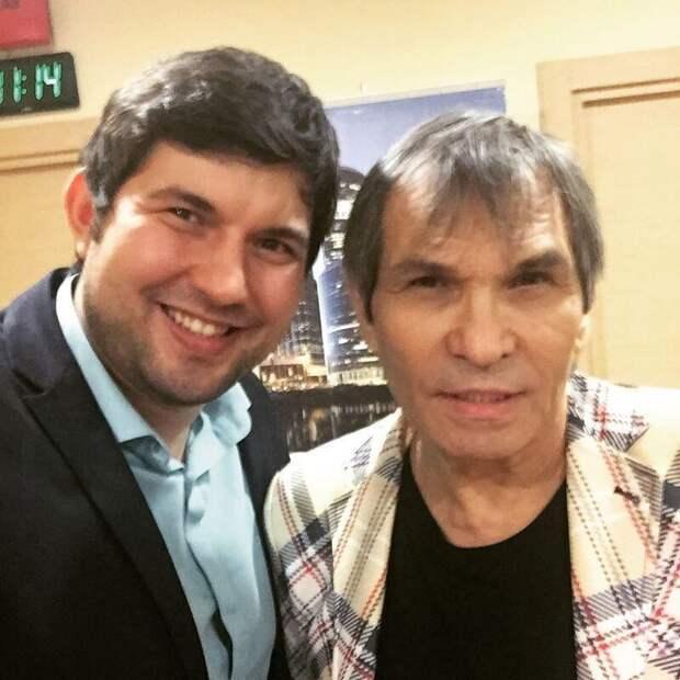 Врачи уверены, что Бари Алибасов страдает от деменции
