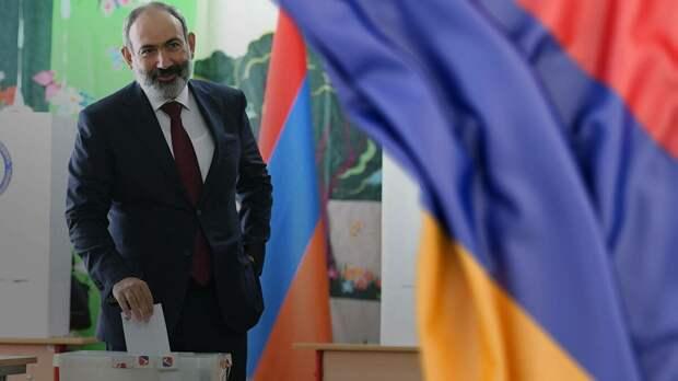 Почему Армения верит Пашиняну?