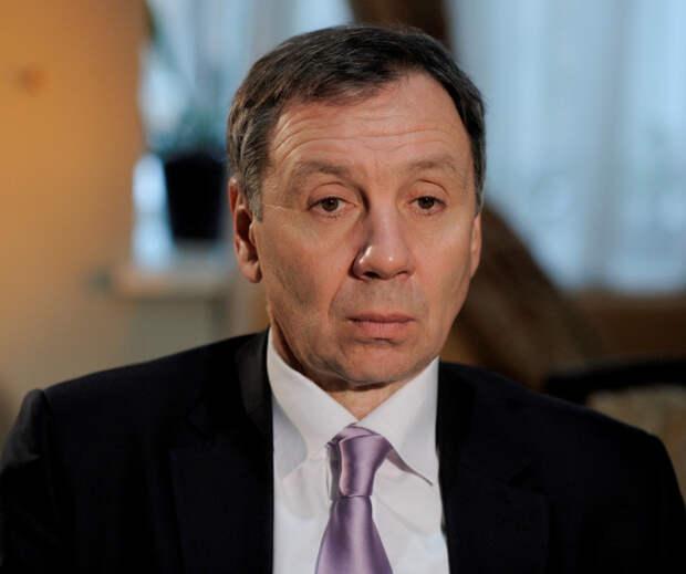 Царь - хороший, бояре плохие: Марков заявил, что Путин на самом деле против пенсионной реформы