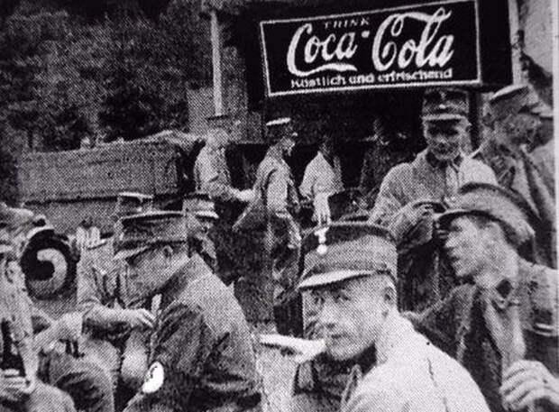 «Бизнес на войне»: какие корпорации США торговали с Гитлером во Вторую мировую