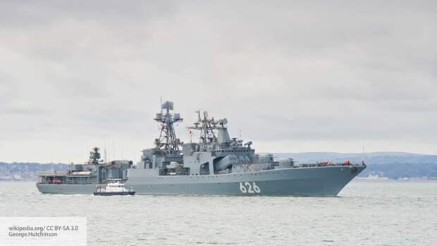 Baijiahao: реакция России на провокации НАТО произвела фурор на международной арене