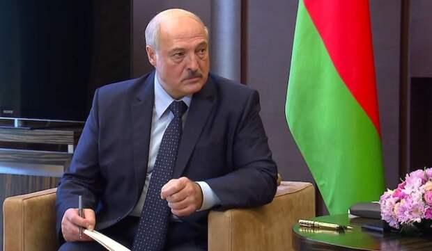 Эксперт рассказал о страхе Лукашенко перед ЕС