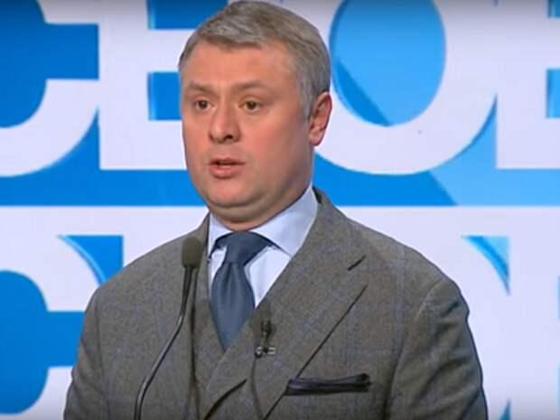 Новости стационара:Киев обиделся на Германию и решил сотрудничать с «Газпромом» напрямую