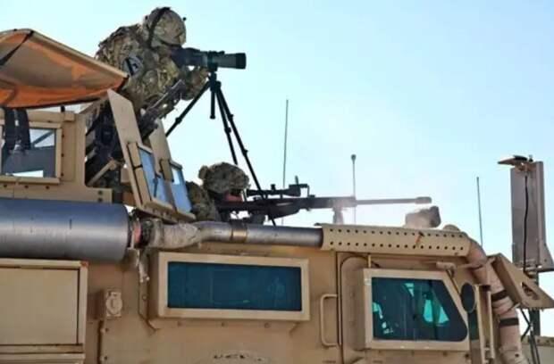 На Украине испугались примера поведения американцев в Афганистане