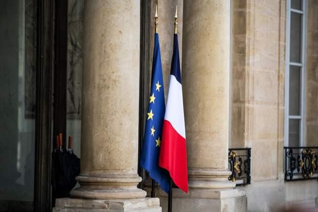 Позиция Франции в новой европейской политике США