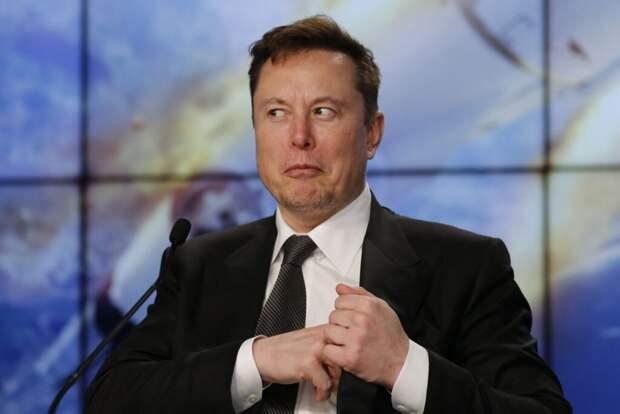 Мошенники, выдававшие себя за Илона Маска, смогли украсть 2 миллиона долларов