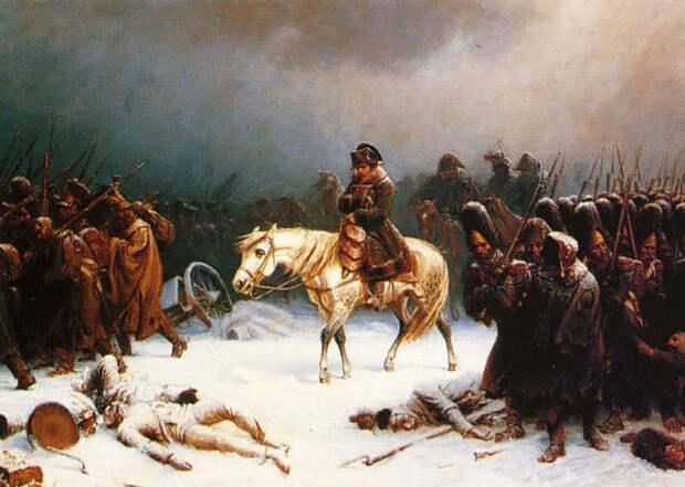 За чьи интересы воевала Россия против Наполеона?