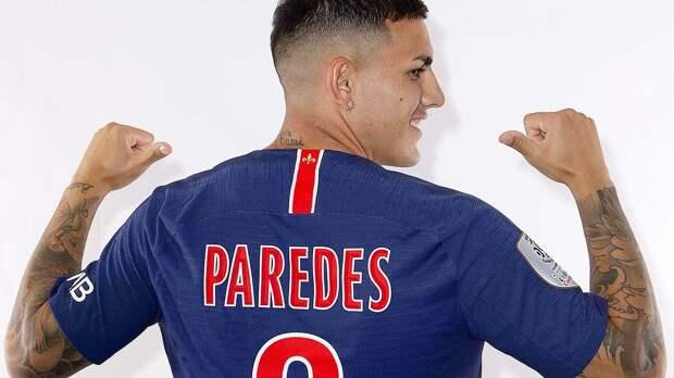 «Мой мальчик Мбаппе оформил хет-трик. Паредес — монстр». Неймар — после крупной победы «ПСЖ» над «Барселоной»