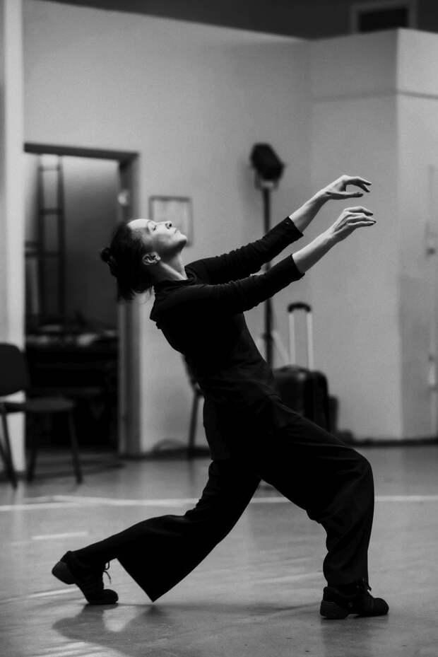 Алла Сигалова и Игорь Цвирко сыграют в «Игру в танго»