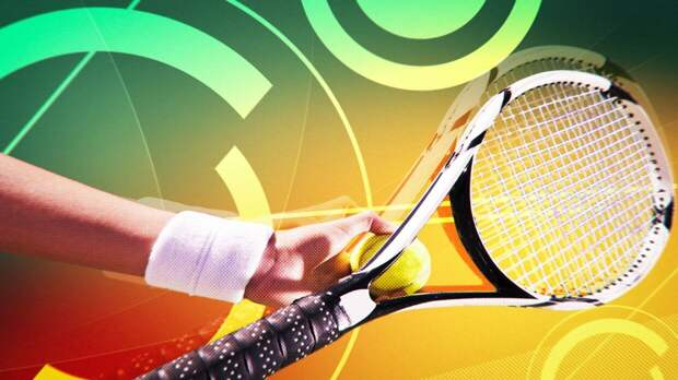Российский теннисист Андрей Рублев вышел в финал турнира в Монте-Карло