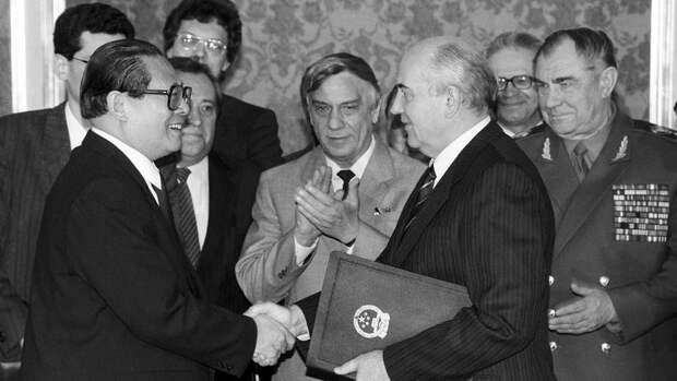 «Китайцы умеют ждать»: как Горбачев отдал Китаю остров Даманский