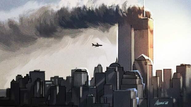 Военный летчик: после теракта 11 сентября Россия повысила контроль полетов