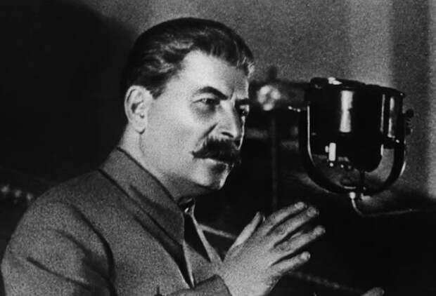 Сталин: развенчивая мифы.
