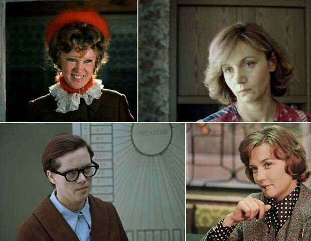 Где знакомиться с мужчинами: пять лайфхаков от героинь советских фильмов