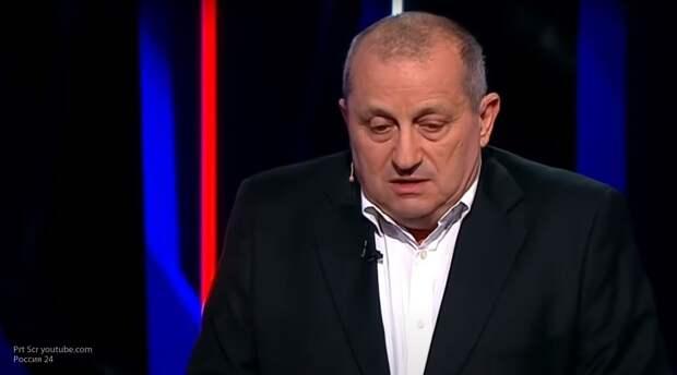 Кедми раскрыл, что объединяет Светлану Тихановскую и Виталия Кличко