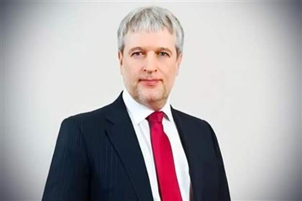 Юрий Денисов
