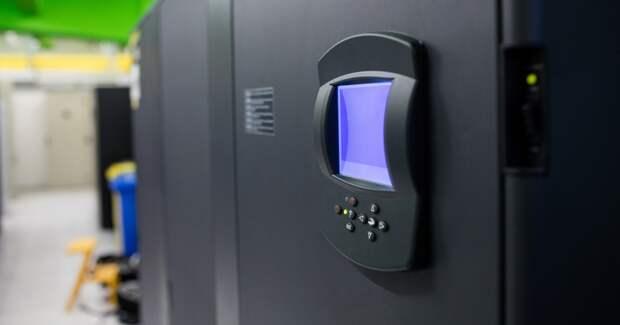 Ритейлерам могут дать доступ к биометрическим данным россиян
