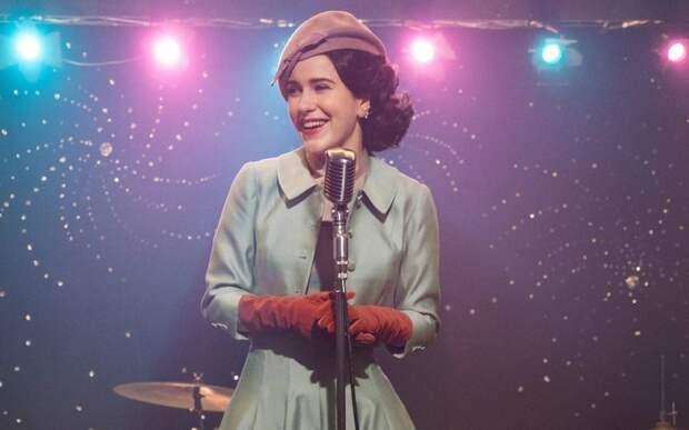 «Хранители» и «Удивительная миссис Мейзел» лидируют по числу номинаций на премию «Эмми»
