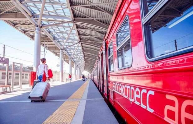 Дешево и сердито: цены на аэроэкспресс в Шереметьево снижены