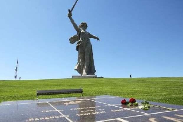 На Russpass появились тематические маршруты по России ко Дню Победы