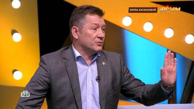 «Очень странный выбор»: глава Союза турагентств назвал главную ошибку Васильевых