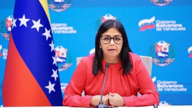 Венесуэла обвинила США в агрессивной кампании по дезинформации