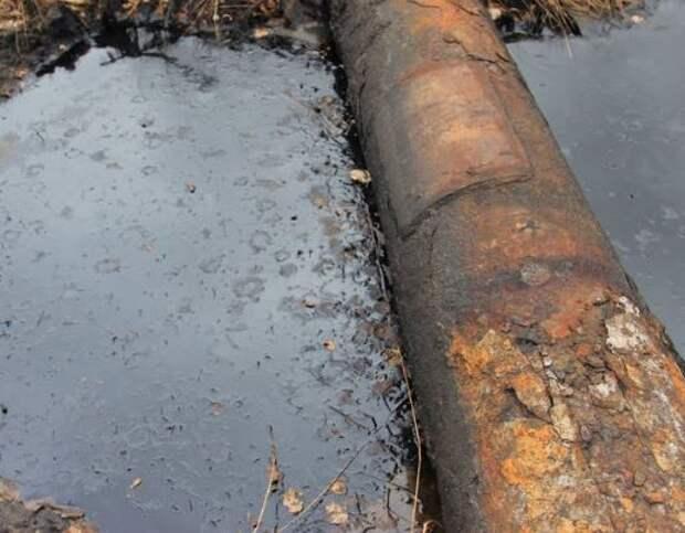 Уже скоро транзитные трубы Украины опустеют и станут обузой