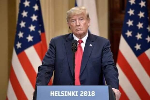 Трамп заявил, что лишился всех друзей после избрания президентом