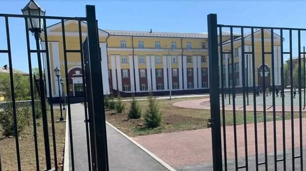 Эксперты нашли недостатки в капремонте гимназии №1 Новотроицка