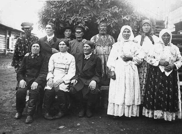 Российская секта скопцов