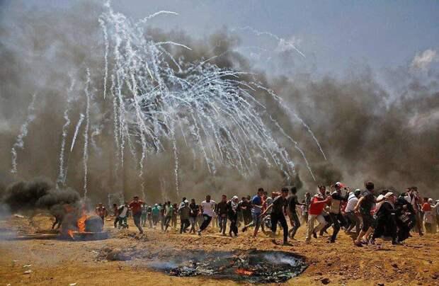 Почему российский либерал, когда дело касается Израиля, изпацифиста превращается в«ястреба»? — мнение