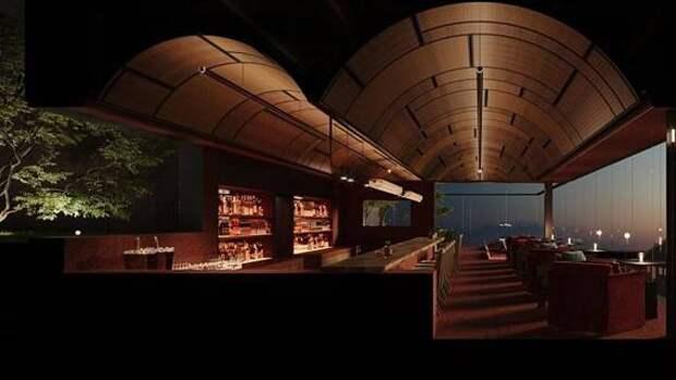Hyatt анонсировала открытие первого отеля Alila в Шанхае